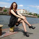 (C) 2015 - Mistress Madame Myra - Domina Wien