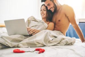 Coaching für Paare